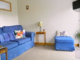 Studio 1 - Separate small sitting room